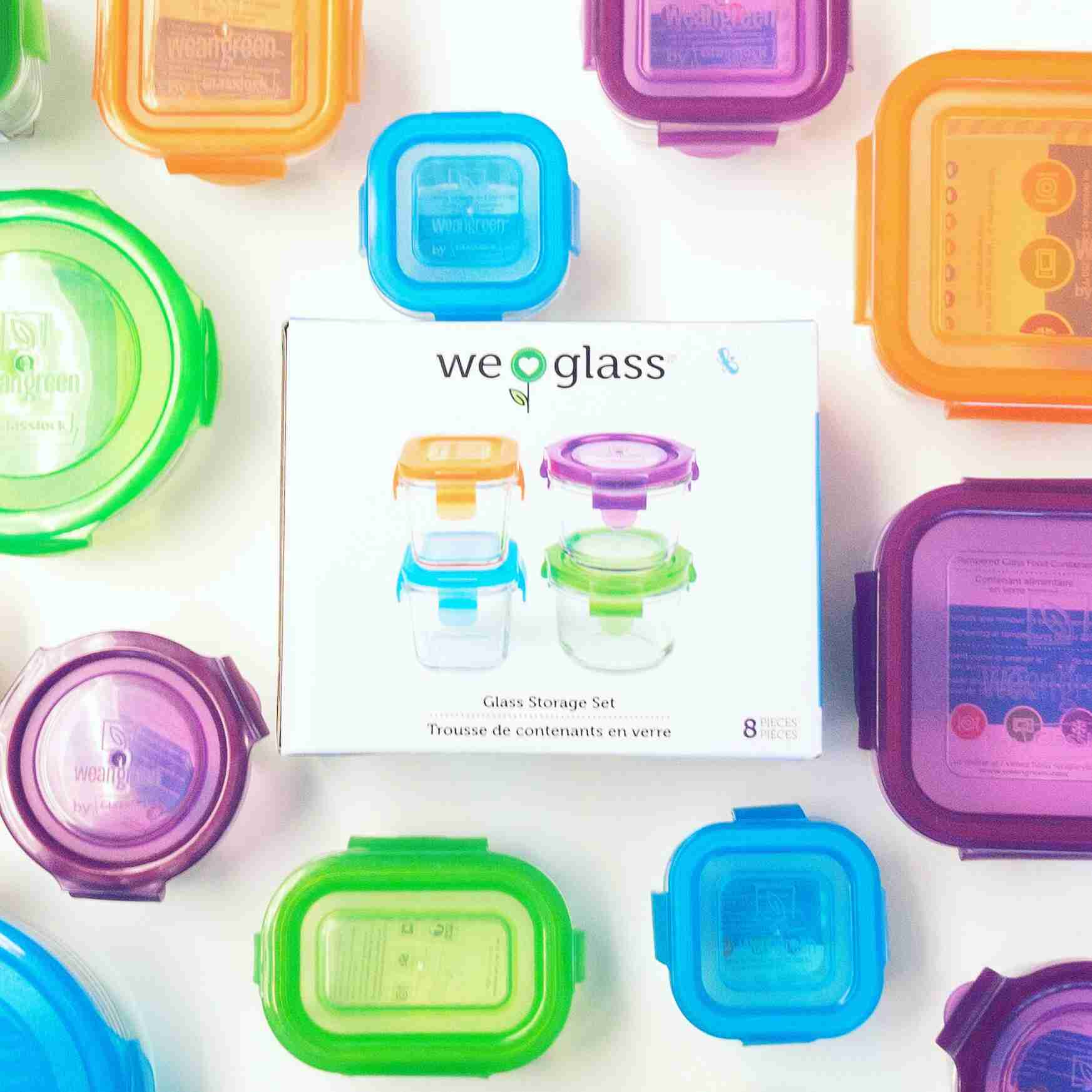 Wean Green - We Love Glass