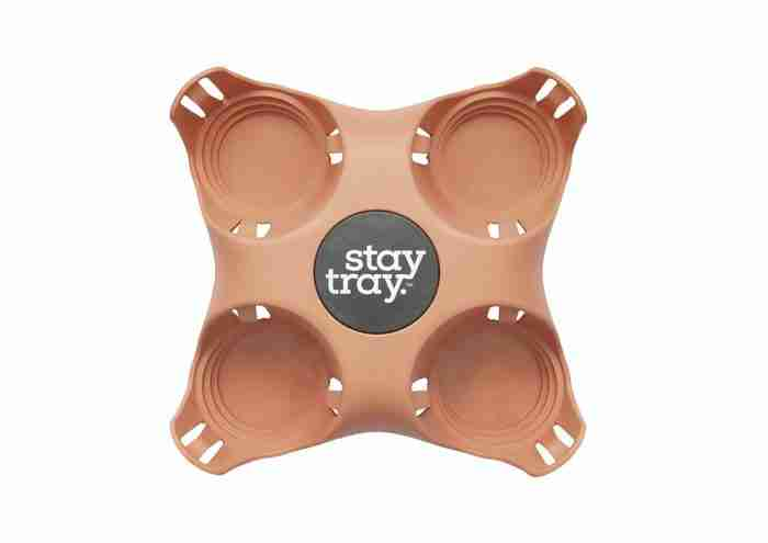 Stay Tray - Sunrise - Top