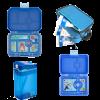 Bundle - Keep Cool - Blue