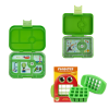 Back to School Bundle - Green