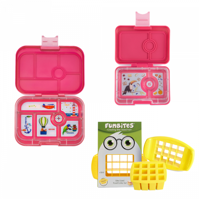 Back to School Bundle - Pink