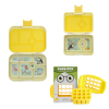 Back to School Bundle - Yellow