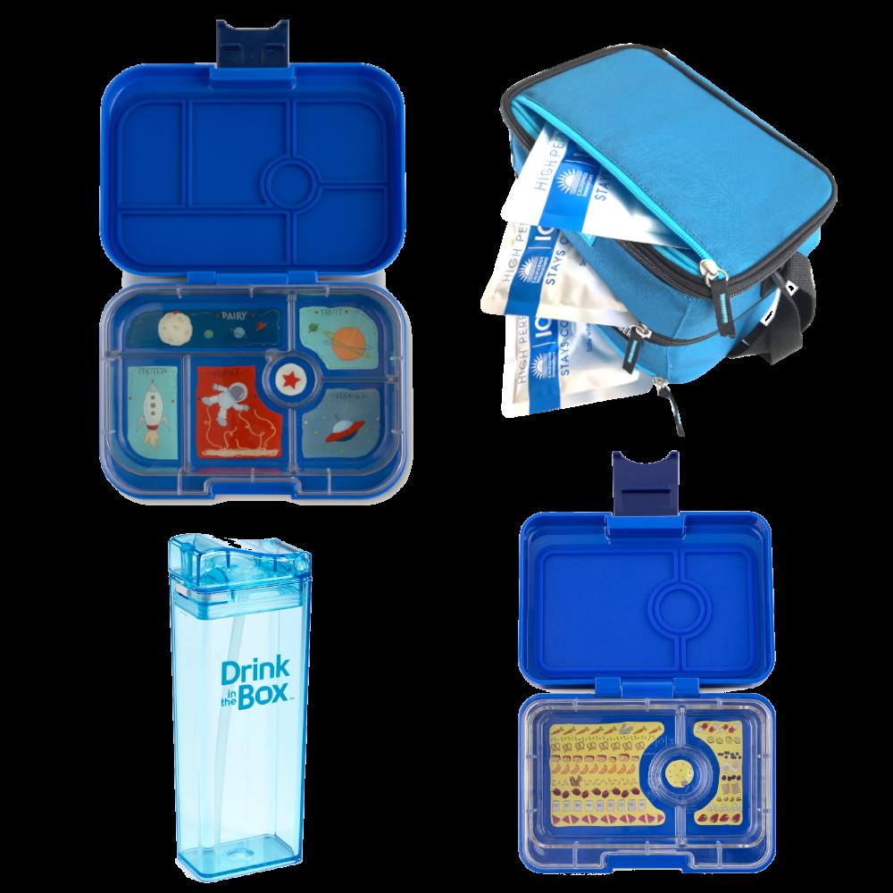 Back to School Bundle - Keep Cool Blue
