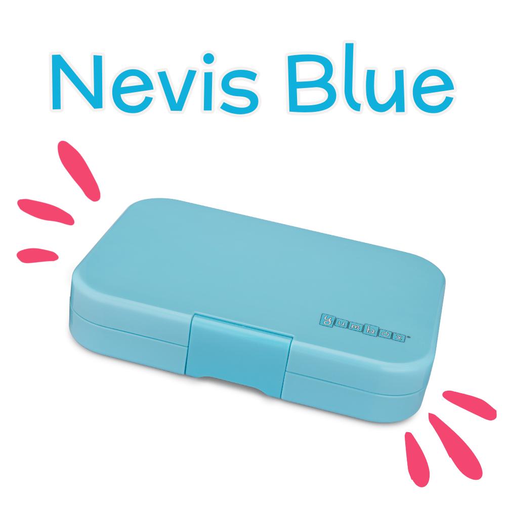 Yumbox - Nevis Blue
