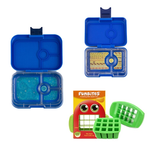 Back to School Bundle - Blue