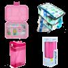 Bundle - Wrap It - Pink