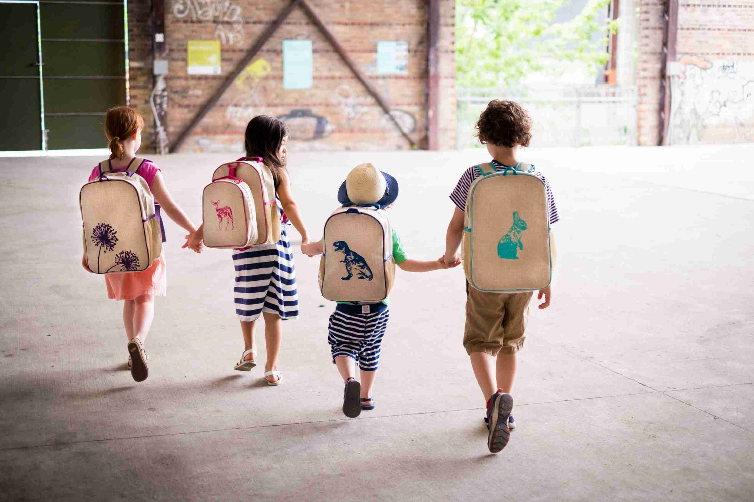 Blog - SoYoung Backpacks