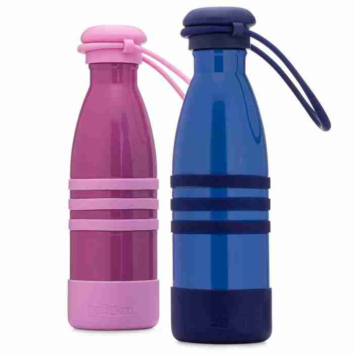 Yumbox - Aqua Insulated Drink Bottle - Stack