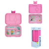 Bundle - Wrapd and Yumbox Original - Pink