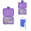 Bundle - Wrapd and Yumbox Original - Purple