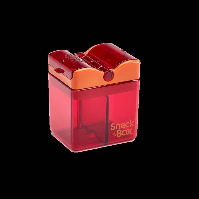 Precidio SIB - Red Orange