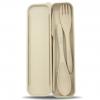 Eco Cutlery Set - Oatmeal