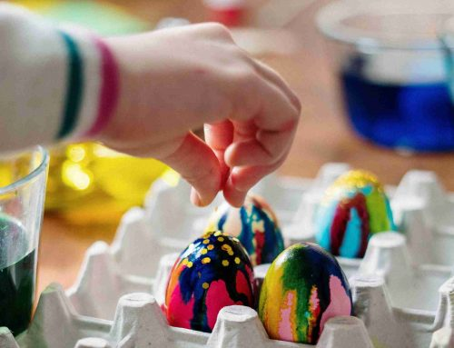Easter crafts to try this weekend
