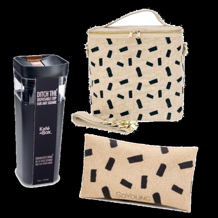 Bundle - SoYoung Pouche Paper - Block