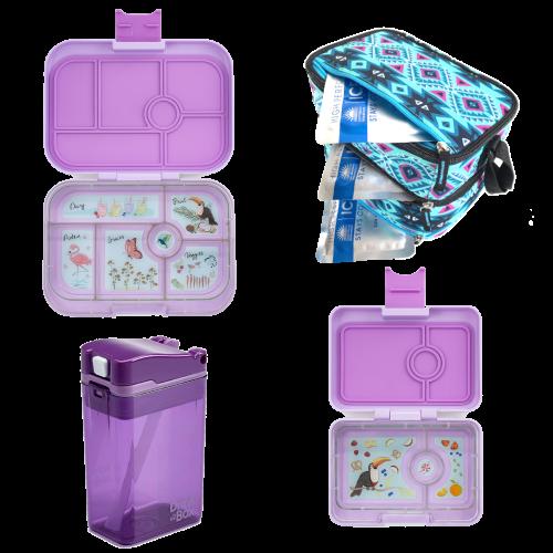 Bundle - Keep It Cool - Lilac
