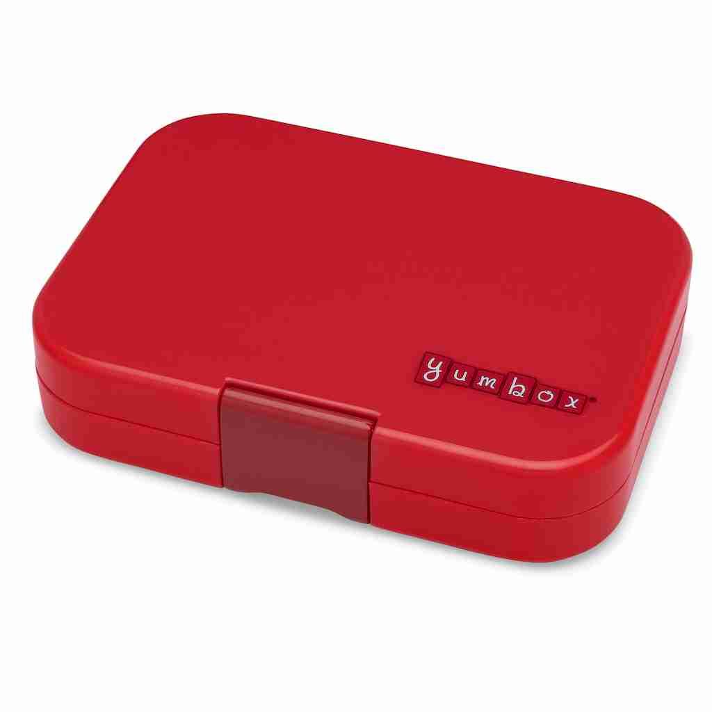 Yumbox - Wow Red