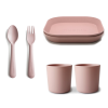 Mushies - Dinner Pack - Blush