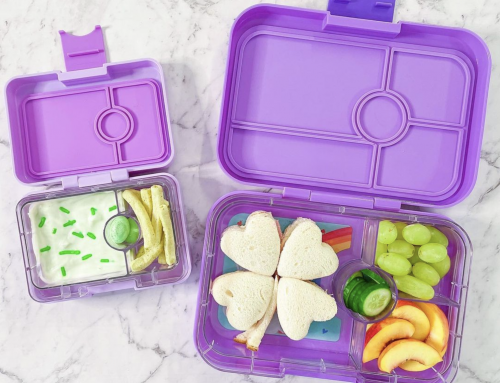 The Yumbox ideas we loved this month | March