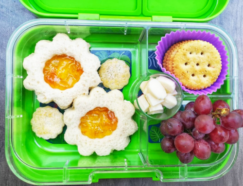 The Yumbox ideas we loved this month // April