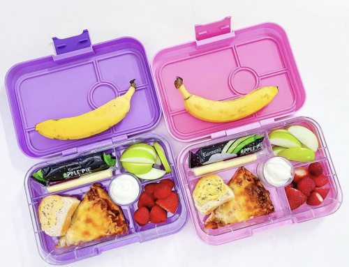 The Yumbox ideas we loved this month // June