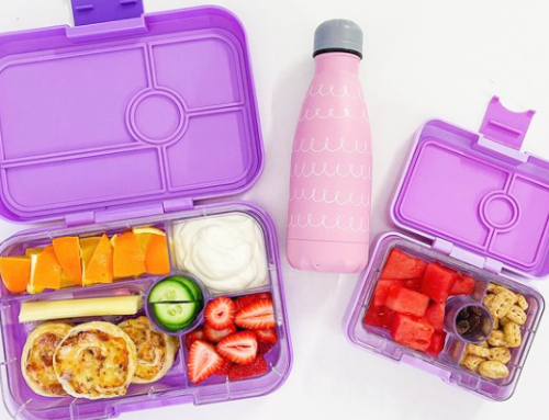 The Yumbox ideas we loved this month // May