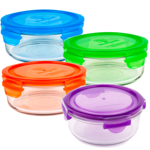 Weangreen Meal Bowl Mixed