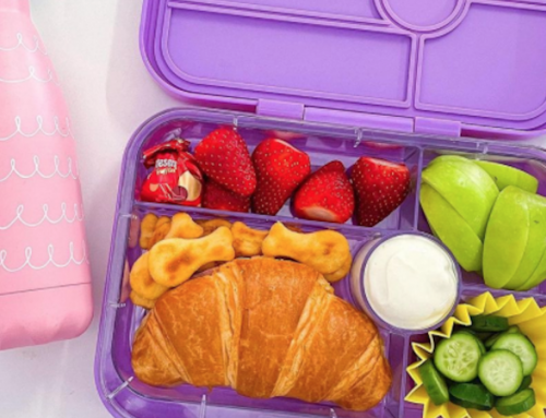 Yumbox ideas we loved in September