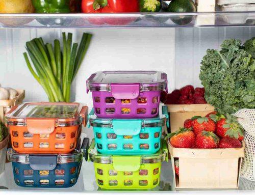 How to make fresh produce last longer